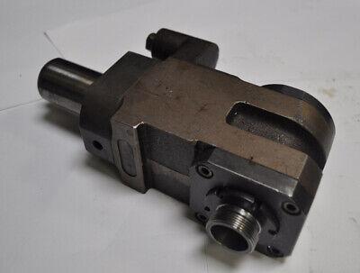 Mazak H-type Horizontal Radial Milling Holder Sqtnexus 200250