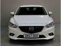 2017 Mazda Mazda6 2.2d SE-L Nav 4dr Saloon Diesel Manual