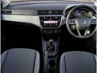 2018 SEAT Ibiza 1.0 SE Technology 5dr Hatchback Petrol Manual