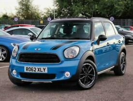 image for 2016 MINI Countryman Mini Countryman Cooper 2.0D ALL4 5dr Chill Pack Pan Roof Au