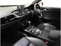 2016 Audi A6 Avant S line 3.0 TDI quattro 320 PS tiptronic 8-speed Estate Diesel
