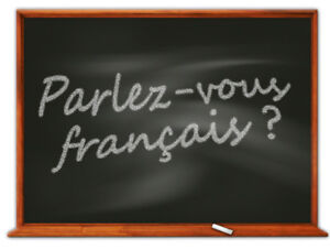 french lessons for all ages !