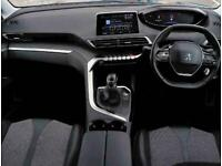 2019 Peugeot 5008 1.5 BlueHDi Allure 5dr Estate Diesel Manual