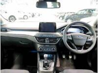 2020 Ford Focus 1.0 EcoBoost 125 Titanium 5dr Hatchback Petrol Manual