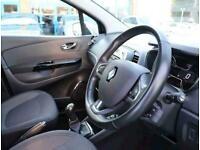 2017 Renault Captur 0.9 TCE 90 Dynamique Nav 5dr Hatchback Petrol Manual