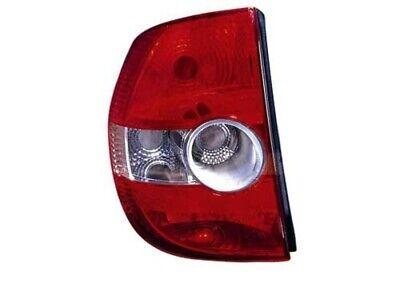 HECKLEUCHTE rechts für VW FOX (5Z1, 5Z3) 10/2003-12/2008