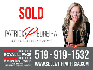 Are you planning to MOVE? Call me!