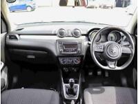 2019 Suzuki Swift 1.2 Dualjet Attitude 5dr Hatchback Petrol Manual