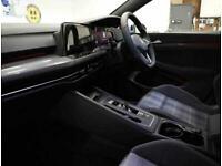 2021 Volkswagen GOLF DIESEL HATCHBACK 2.0 TDI 200 GTD 5dr DSG Auto Hatchback Die
