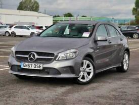 image for 2017 Mercedes-Benz A Class Mercedes-Benz A A180d 1.5 Sport Executive 5dr Auto Ha