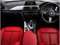 2018 BMW 3 Series BMW 3 330d 3.0 M Sport Shadow Edition 4dr Auto Saloon Diesel A