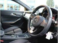 2017 Mercedes-Benz CLA DIESEL COUPE CLA 220d [177] Sport 4dr Tip Auto Coupe Dies