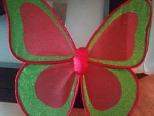 Costume - Butterfly Wings