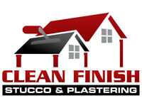 Clean Finish Stucco