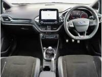 2018 Ford Fiesta Ford Fiesta 1.5 E/B 200 ST-3 5dr Performance Pack Hatchback Pet