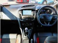 2018 Ford Focus Ford Focus 2.0T E/B 250 ST-2 Nav 5dr Style Pack Hatchback Petrol