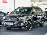 2019 Ford Kuga 2.0 TDCi 180 ST-Line 5dr Auto 4x4 Diesel Automatic