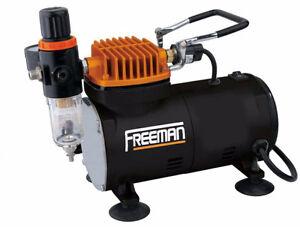 Freeman Tools CO2MAC Mini Air Compressor