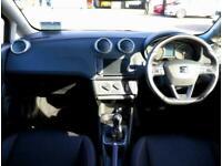 2017 SEAT Ibiza Seat Ibiza Coupe 1.2 TSI 110 FR Technology 3dr Hatchback Petrol