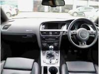 2016 Audi A5 2.0 TDI 190 S Line 2dr [Nav] Coupe Diesel Manual