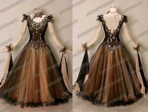 Gorgeous Ballroom Dance dress
