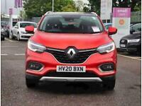 2020 Renault Kadjar 1.3 TCE 160 S Edition 5dr Hatchback Petrol Manual