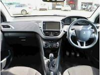 2017 Peugeot 208 1.2 PureTech 82 Allure 3dr Hatchback Petrol Manual