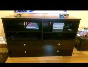 TV Stand - moving need gone ASAP