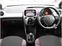 2016 Citroen C1 Citroen C1 1.0 VTi Feel 5dr Hatchback Petrol Manual