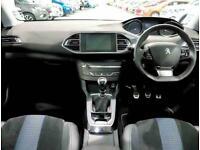 2019 Peugeot 308 1.2 PureTech 130 Tech Edition 5dr Hatchback Petrol Manual