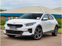 2020 Kia Xceed Kia XCeed 1.0T GDi 3 5dr SUV Petrol Manual