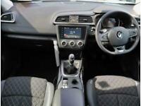 2020 Renault Kadjar Renault Kadjar 1.5 Blue dCi 115 Iconic 5dr 2WD SUV Diesel Ma