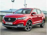 2018 MG MOTOR UK ZS 1.5 VTi-TECH Exclusive 5dr Hatchback Petrol Manual
