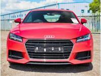 2016 Audi TT Audi TT Coupe 2.0 TDI 184 Ultra S Line 2dr 19in Alloys Coupe Diesel