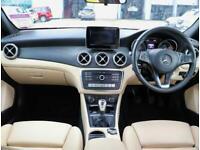 2018 Mercedes-Benz GLA Class Mercedes-Benz GLA 200d 2.1 SE 5dr 2WD SUV Diesel Ma