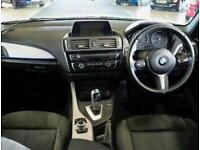 2016 BMW 1 Series 116D 1.5 M SPORT 5DR AUTO COMFORT PACK Diesel Automatic