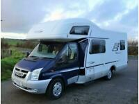 Hymer C642 CL, 6 Berth, Rear Lounge Motor Home for Sale