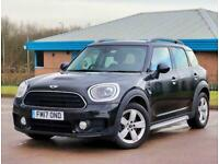 2017 MINI Countryman Cooper 2.0D 5dr Chili Pack Diesel Manual