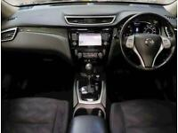 2016 Nissan X-Trail 1.6 dCi N-Tec 5dr Xtronic Auto 4x4 Diesel Automatic
