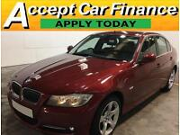 BMW 320 2.0TD d auto 2010.5MY d Exclusive Edition FROM £41 PER WEEK!