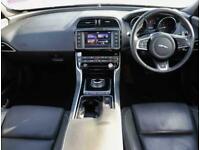2018 Jaguar XE Jaguar XE 2.0d 180 R-Sport 4dr Auto Privacy Glass Saloon Diesel A