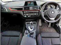 2018 BMW 2 Series 218d Sport 2dr Step Auto [Nav] Coupe Diesel Automatic