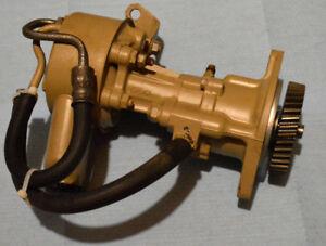 Pompe Steering/Vacuum Pump Ram Cummins 1995