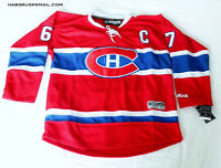 CANADIENS JERSEY CHANDAIL * NEW NOUVEAU NHL 2016  -  IN STOCK