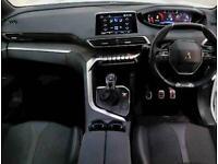 2019 Peugeot 3008 1.5 BlueHDi GT Line 5dr Estate Diesel Manual