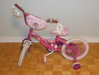 Disney Princess girls' bike, 16 in