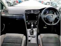2018 Volkswagen Golf 1.6 TDI GT 5dr DSG Auto Hatchback Diesel Automatic