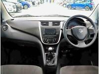 2017 Suzuki Celerio 1.0 SZ2 5dr Hatchback Petrol Manual