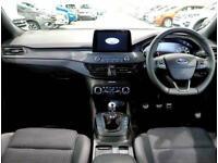 2020 Ford Focus 1.5 EcoBlue 120 ST-Line X 5dr Hatchback Diesel Manual