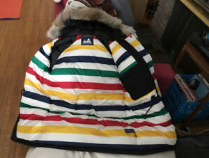 The Signature Parka from Hudson's Bay